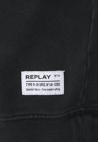 Replay - Huppari - black - 2