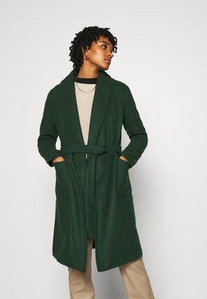 VITULIP COAT - Klasický kabát - pine grove