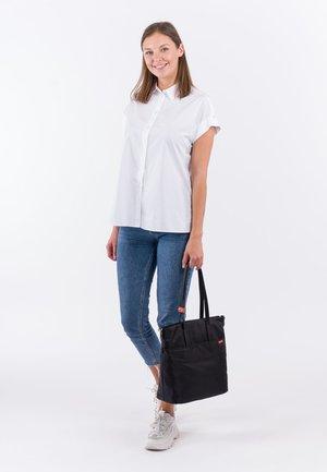 DAGMAR - Tote bag - black