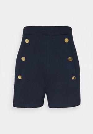 Shorts - blue lagoon