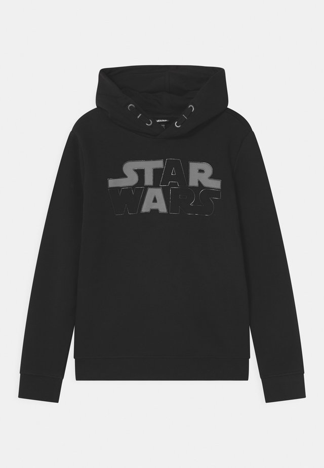 STAR WARS - Sweater - black beauty