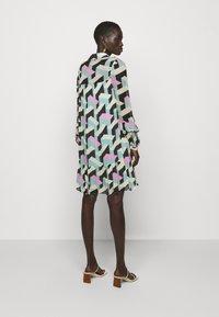 Diane von Furstenberg - HEIDI DRESS - Day dress - multicoloured - 2