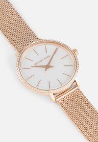 Michael Kors - Watch - rose gold-coloured - 3