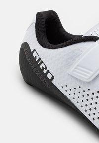 Giro - STYLUS - Fahrradschuh - white - 5