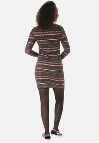 Lakeville Mountain - KLEID SANKARANI - Jerseyjurk - stripes,multicolor - 1