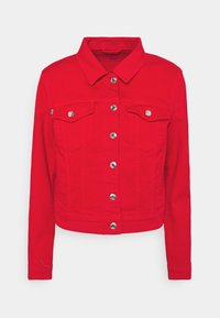 HUGO - ALEX - Denim jacket - open pink - 0