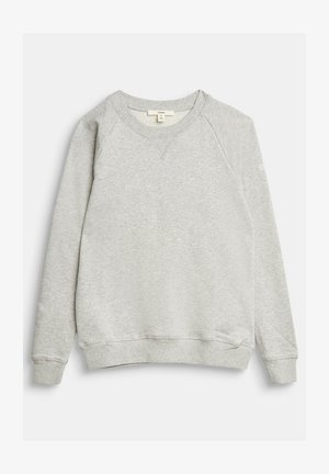 Sweatshirt - medium grey