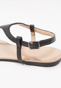 Anna Field - Flip Flops - black - 2