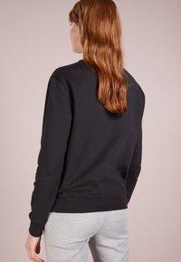 BOSS - TALABOSS - Sweatshirt - open blue - 2