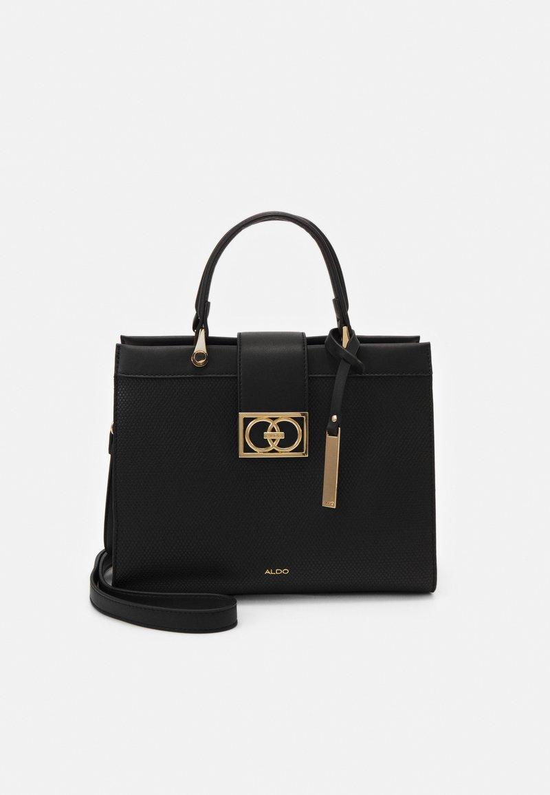 ALDO - AMALL - Across body bag - black