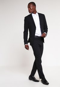 Eton - SLIM FIT  - Kostymskjorta - white - 1