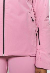 Peak Performance - ANIMA JACKET - Ski jacket - frosty rose - 6