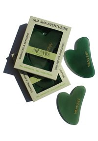 ARI ANWA Skincare - GUA SHA AVENTURINE - Skincare tool - aventurine - 4