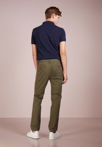 Polo Ralph Lauren - BEDFORD PANT - Chinos - expedition olive - 2