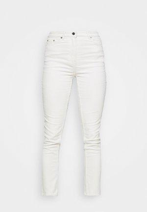 EVE TROUSER - Trousers - cream