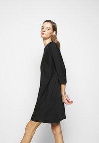 DRYKORN - TILESA - Day dress - black - 3