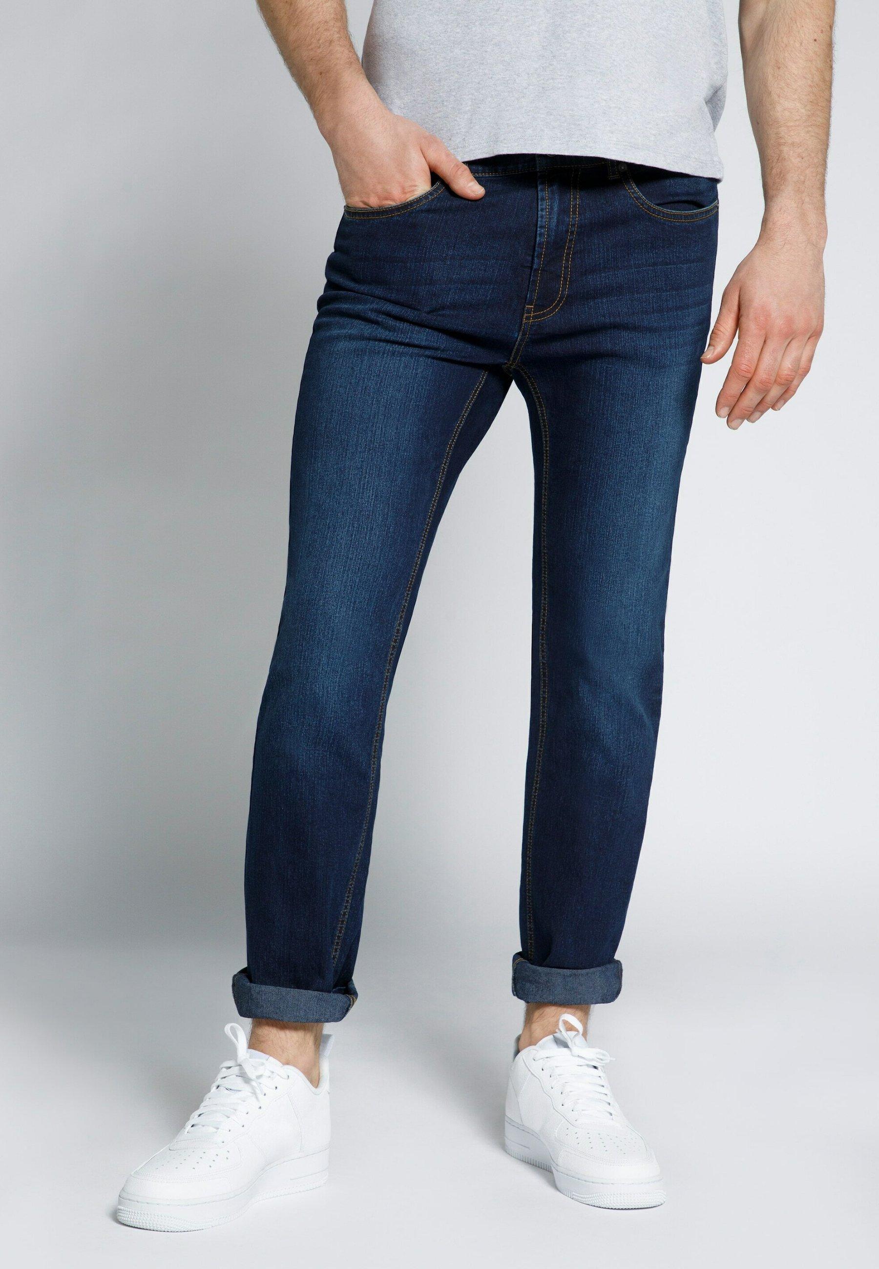 Herren STHUGE GROSSE GRÖSSEN MODERN FIT - Jeans Slim Fit