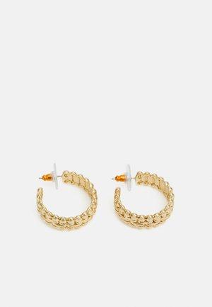 EARRINGS TASHA - Earrings - gold-coloured