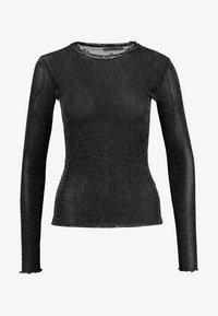 Moves - MARKHILD  - Long sleeved top - black - 4