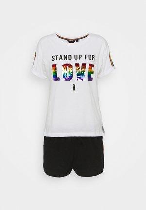 STAND UP FOR LOVE CAMI  - Pyjama - multi