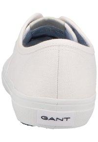 GANT - Trainers - bright white g - 2