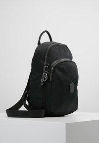 Kipling - SEOUL AIR S - Reppu - rich black - 3
