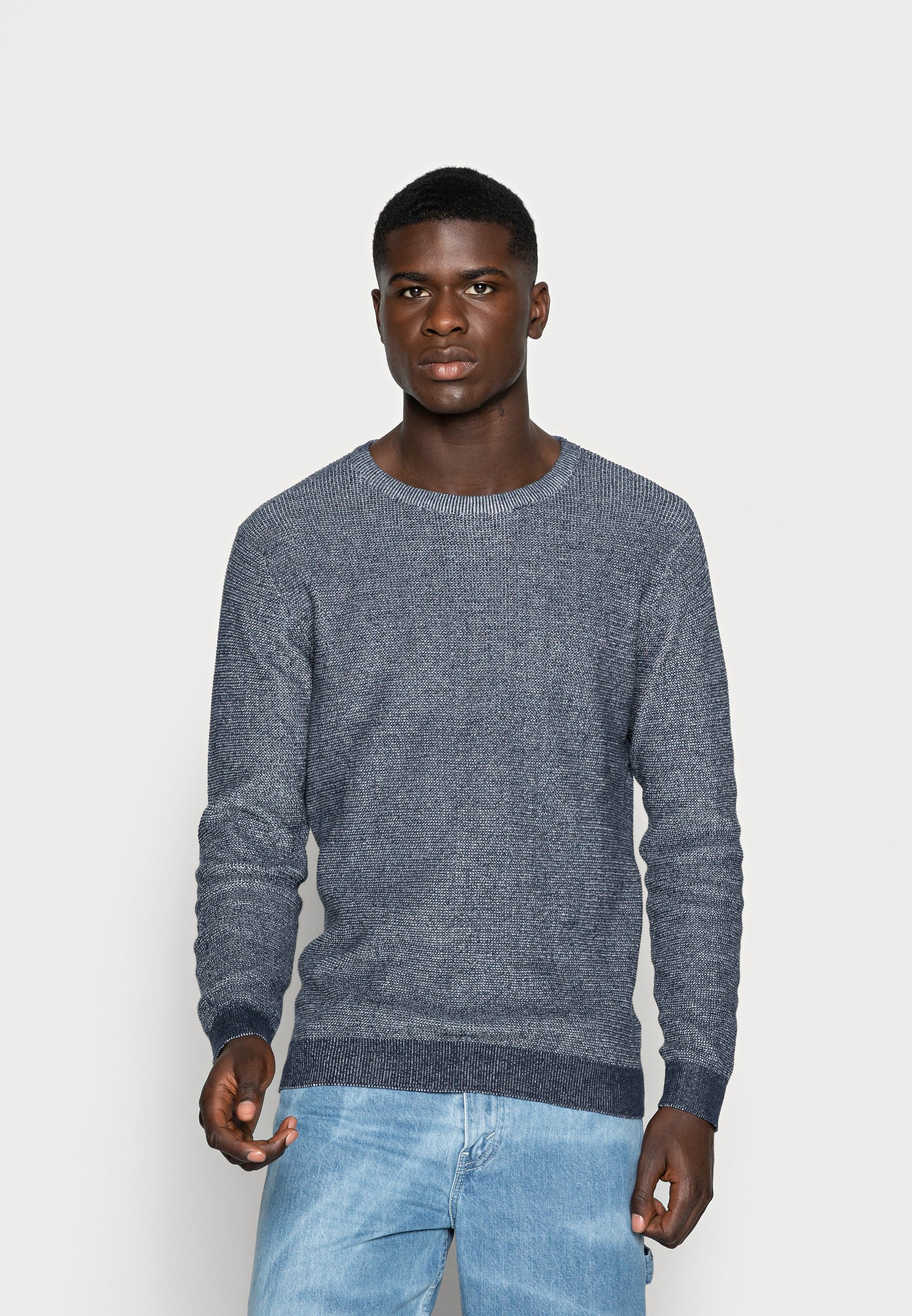 Homme KNIT - Pullover