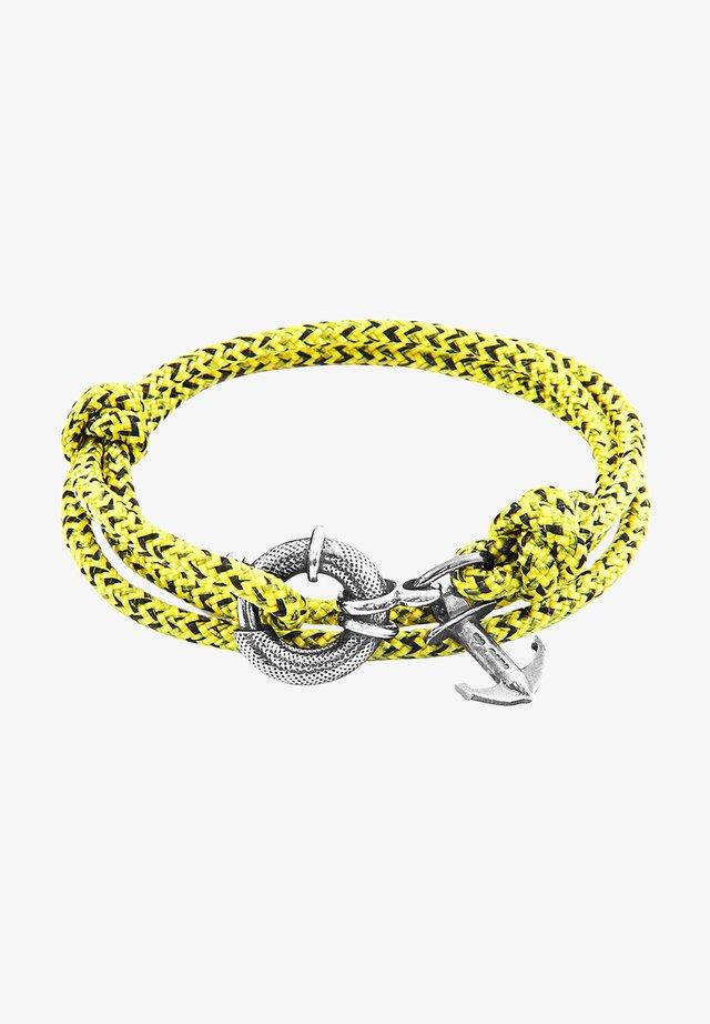 Armbånd - yellow