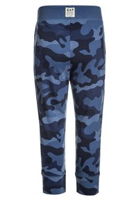 GAP - TODDLER BOY - Tracksuit bottoms - blue - 1