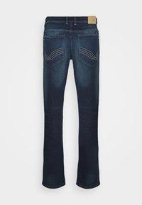 TOM TAILOR - MARVIN - Straight leg jeans - stone blue tint - 7