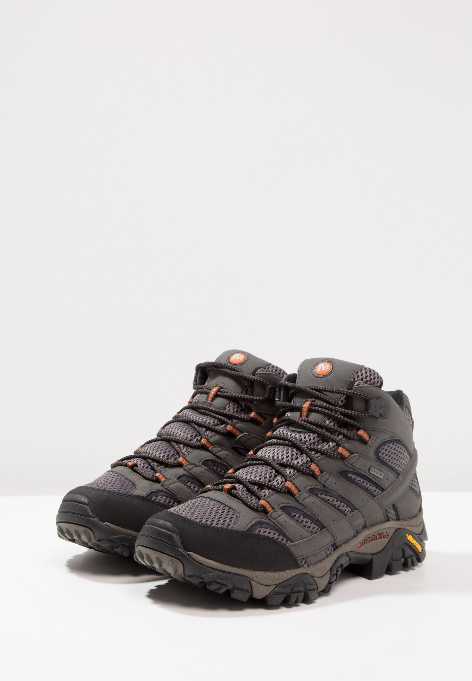 Classic Cheapest Merrell MOAB 2 MID GTX - Hiking shoes - beluga | men's shoes 2020 DqrzN