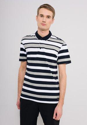Polo shirt - dunkel blau