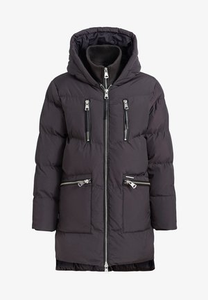 SOFIA - Winter coat - dunkelgrau