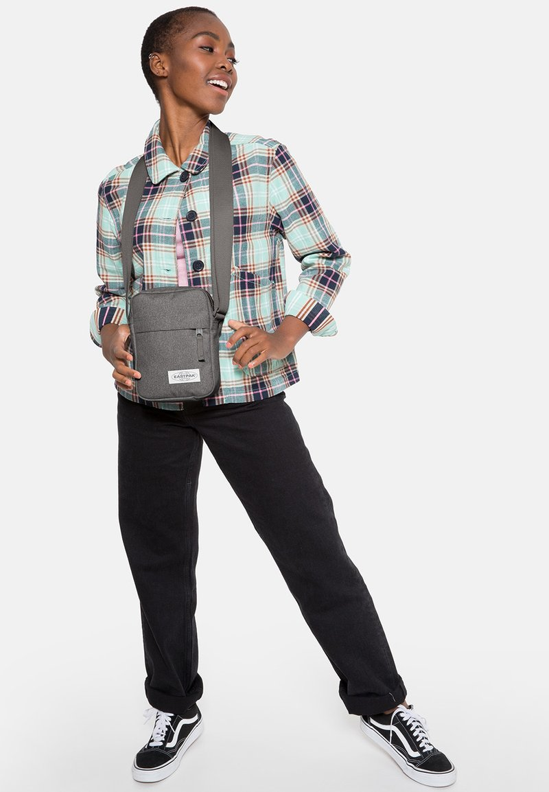 Eastpak - THE ONE MUTED - Schoudertas - muted grey