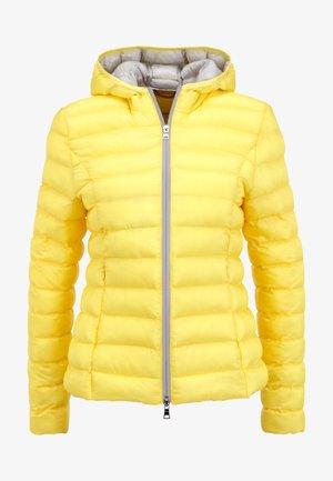 BERGEN - Winter jacket - sunkissed/rock