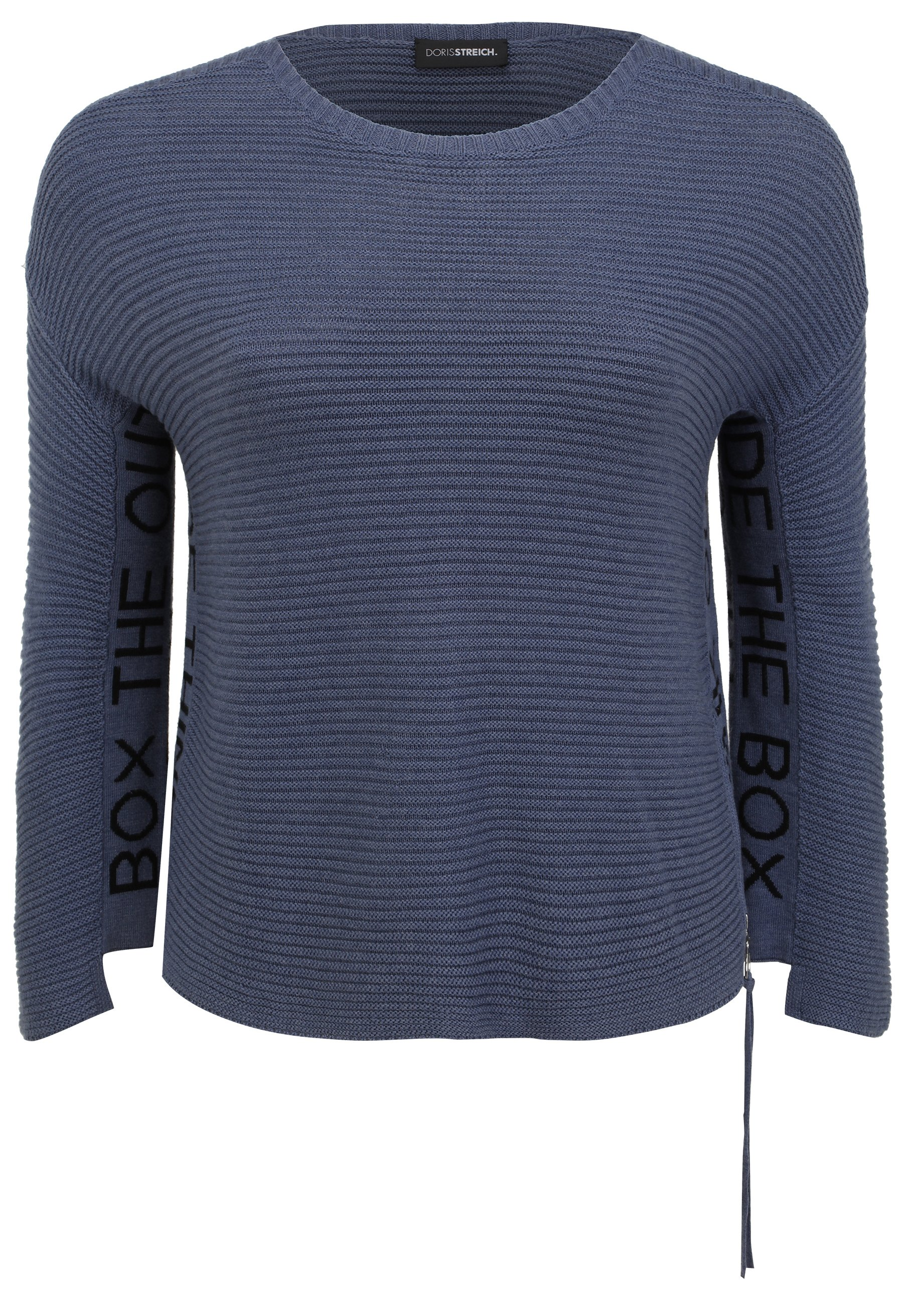 Damen THINK OUTSIDE THE - Strickpullover