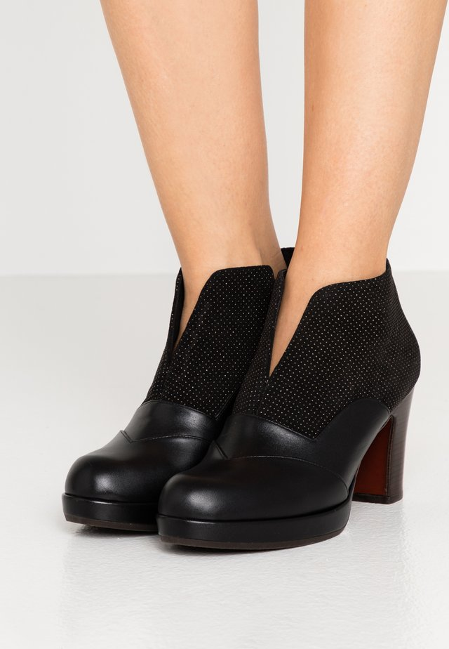 JUDEL - Ankle Boot - black