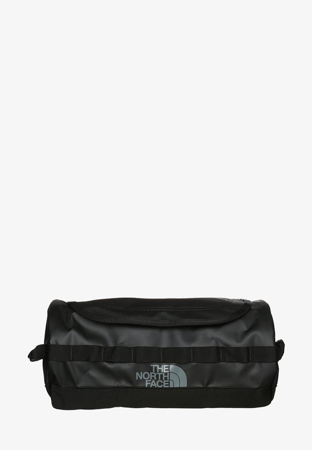 BC TRAVEL CANISTER- L - Wash bag - tnf black