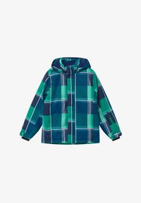 Color Kids - Snowboardová bunda - golf green - 4