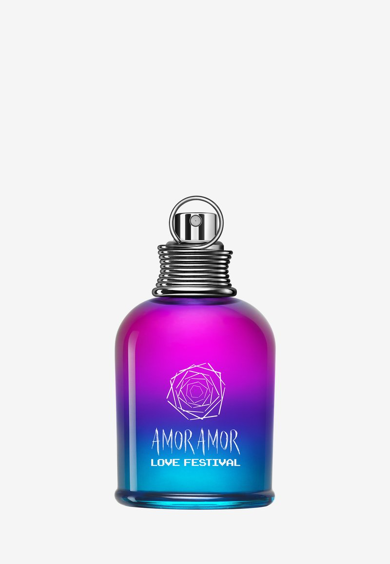 Cacharel Fragrance - AMOR AMOR SUMMER 2020 OS - Eau de Toilette - -