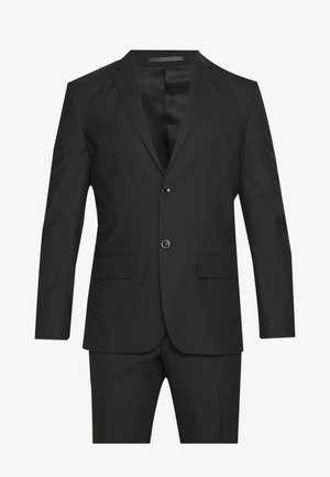 SUIT - Oblek - black