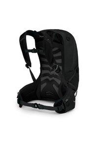 Osprey - Mochila de trekking -  black - 1