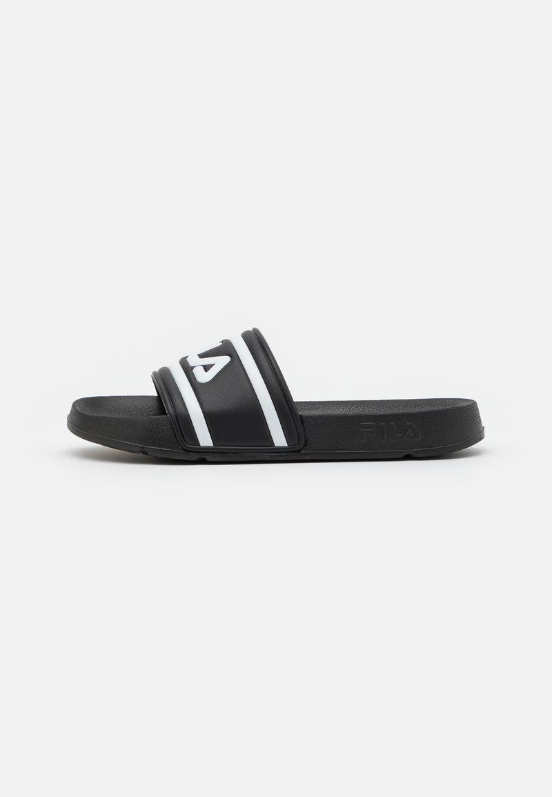 Fila - MORRO BAY 2.0 - Pantofle - black