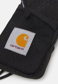 Carhartt WIP - SPEY NECK POUCH UNISEX - Wallet - black - 3