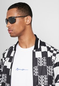 Arnette - MABONENG - Sunglasses - black rubber - 1