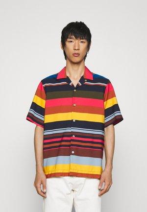 TAILORED SHIRT - Shirt - multi-coloured