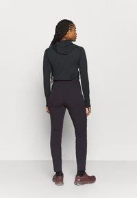 Arc'teryx - SABRIA WOMEN'S - Pantalones montañeros largos - dimma - 2