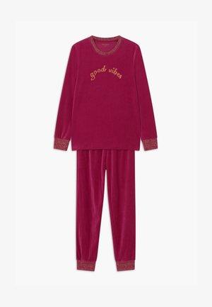 TEENS - Pyjama - beere