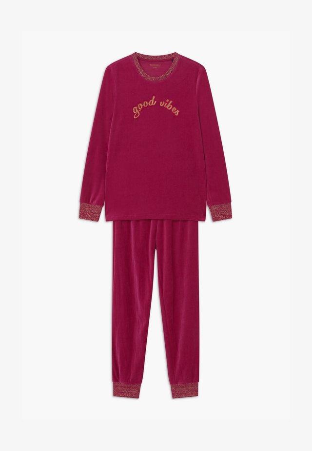 TEENS - Pyjama set - beere