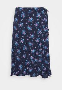 Ragwear - NIMIA - A-line skirt - navy - 3
